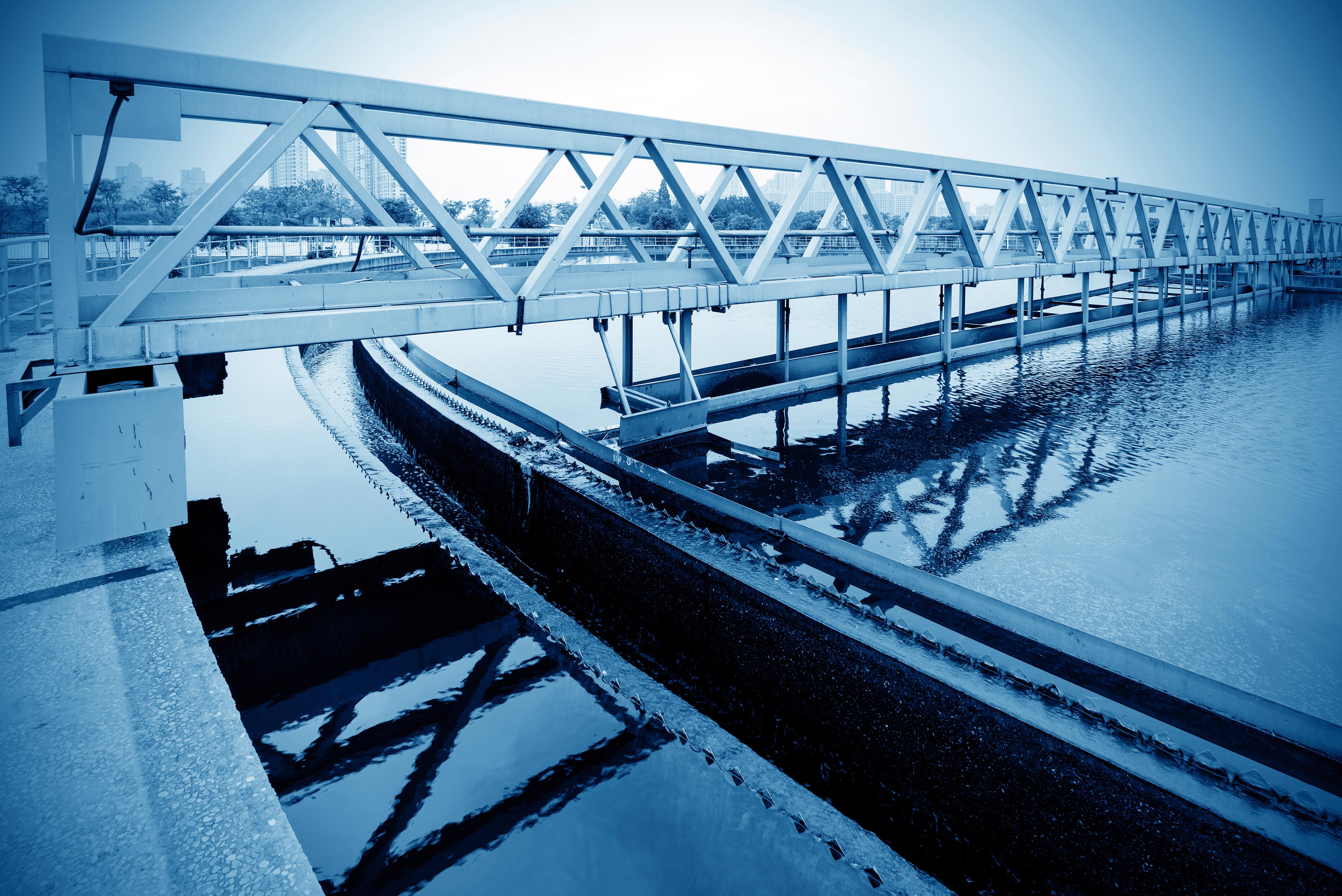 Operator sektora: Gospodarka wodno-ściekowa i rekultywacja - Kompetencje dla sektorów zadanie Covid-19